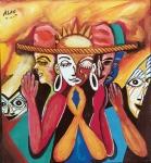 Adura (Prayer) - Ibiyinka Alao