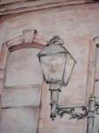 Lamp Post - Sarah McKee